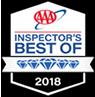 Inspector's Best Of 2018