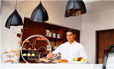 Grand Velas Los Cabos Restaurant - Amat Café
