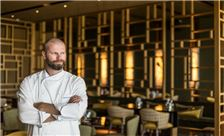 Grand Velas Los Cabos Restaurant - Chef Sidney Schutte