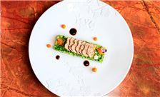 Grand Velas Los Cabos Restaurant - Plats