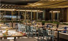 Grand Velas Los Cabos Restaurant - Azul
