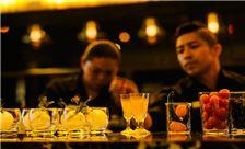 Grand Velas Los Cabos Restaurant - Cocktail