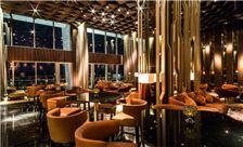Grand Velas Los Cabos Restaurant - Koi Bar