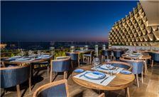 Grand Velas Los Cabos Restaurant - Terrasse Lucca