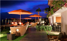 Grand Velas Los Cabos Restaurant - Miramar Bar