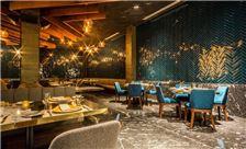 Grand Velas Los Cabos Restaurant - Frida