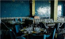 Grand Velas Los Cabos Restaurant - Restaurant Frida