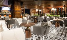 Grand Velas Los Cabos Restaurant - Sky Bar