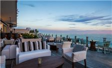 Grand Velas Los Cabos Restaurant - Sky Bar