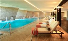 Grand Velas Los Cabos - Lobby SE Spa by Grand Velas