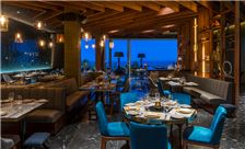 Grand Velas Los Cabos - Restaurant Frida