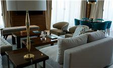 Suite Impériale Living Room
