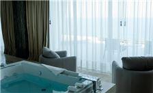 Jacuzzi Ocean View Suite Impériale