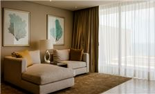 Grand Velas Los Cabos Suites - Living Room Suite Royal