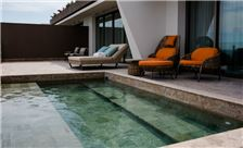 Grand Velas Los Cabos Suites - Terrace With Pool Suite Royal