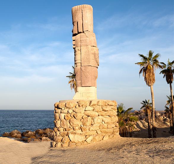 Plage Chileno à Cabo San Lucas