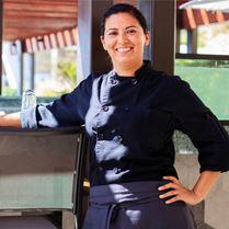 Maria Guillermina Figueroa - Cabrilla
