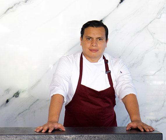Luis Quiroz - Azul