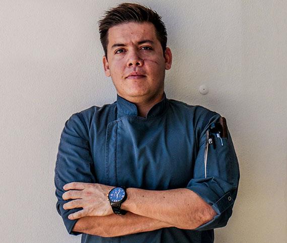 Sergio Lopez - Velas 10