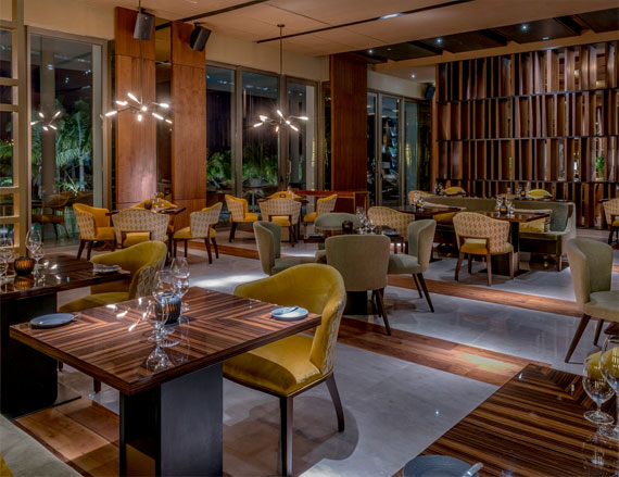 Grand Velas Los Cabos Restaurant Cocina de Autor