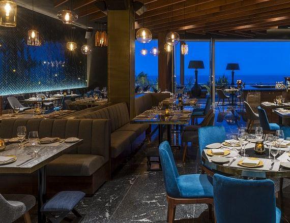 Grand Velas Los Cabos Restaurant Frida