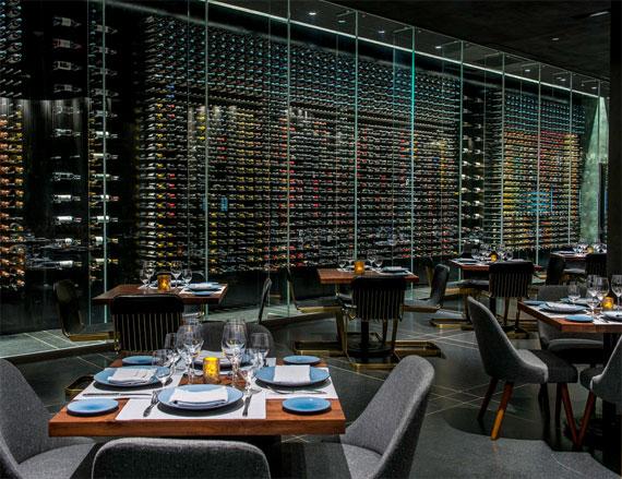 Grand Velas Los Cabos Restaurant Lucca
