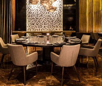 Restaurant Piaf à Grand Velas Los Cabos