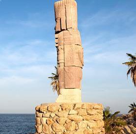 Playa Chileno à Cabo San Lucas
