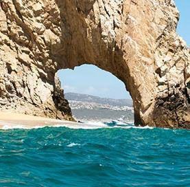 El Arco de Cabo