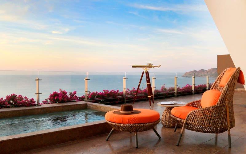 Suites à Grand Velas Los Cabos