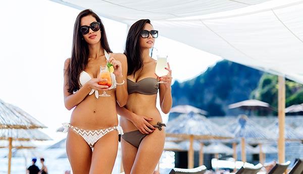 Vente d'été à Grand Velas Los Cabos