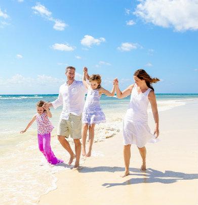 Enfants: Hébergement gratuit à Los Cabos
