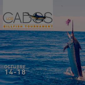 Los Cabos Billfish Tournament