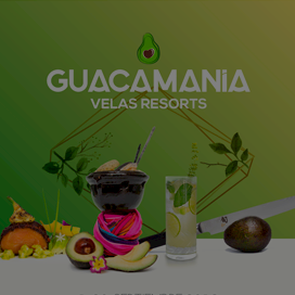 Guacamania Festival 2018 at Grand Velas Los Cabos Mexico