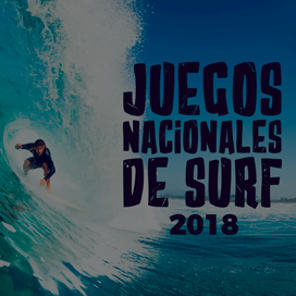 National Surf Games 2018 in Cabo San Lucas