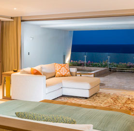 Suite Grand Class à Grand Velas Los Cabos