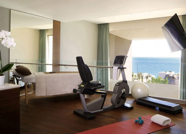 Suite Wellness à Grand Velas Los Cabos