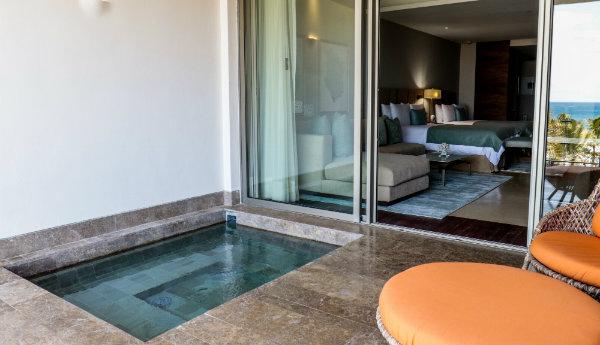 Suite Ambassador Pool à Grand Velas Los Cabos