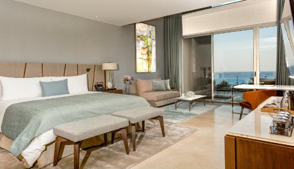 Suite Wellness à Grand Velas Los Cabos