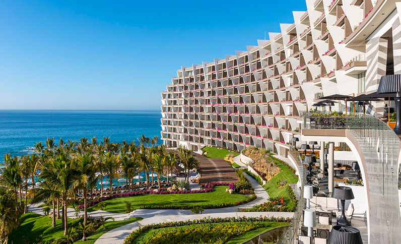 What Is The Best Hotel In Cabo San Lucas