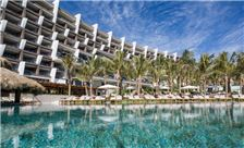 Grand Velas Los Cabos - Outside Swimming Pool