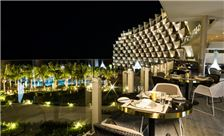 Grand Velas Los Cabos - Frida Terrace