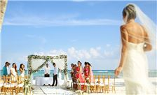 Grand Velas Los Cabos - Weddings Ceremony