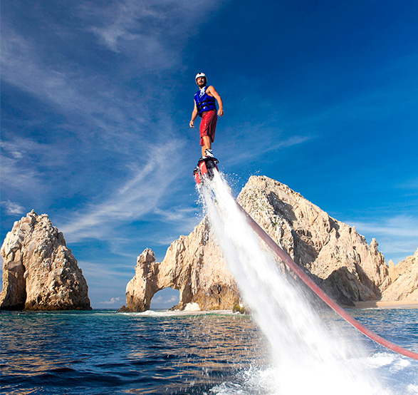 Cabo FlyBoard of Mexico