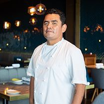 Yiannis Rojas - Sous Chef
