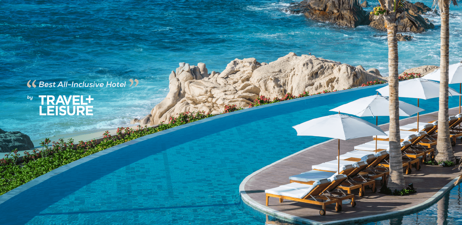 Best All Inclusive Hotel Grand Velas Los Cabos