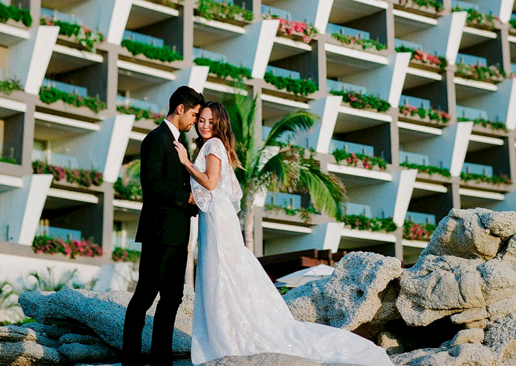 Weddings Facilities in Grand Velas Los Cabos