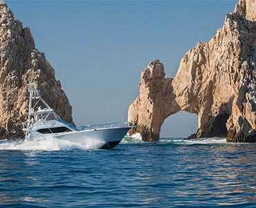 El Arco de Cabo and Land's End in Mexico