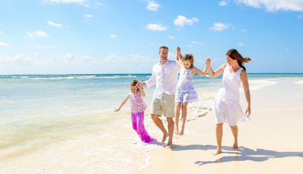 Offer Kids Free in Grand Velas Los Cabos