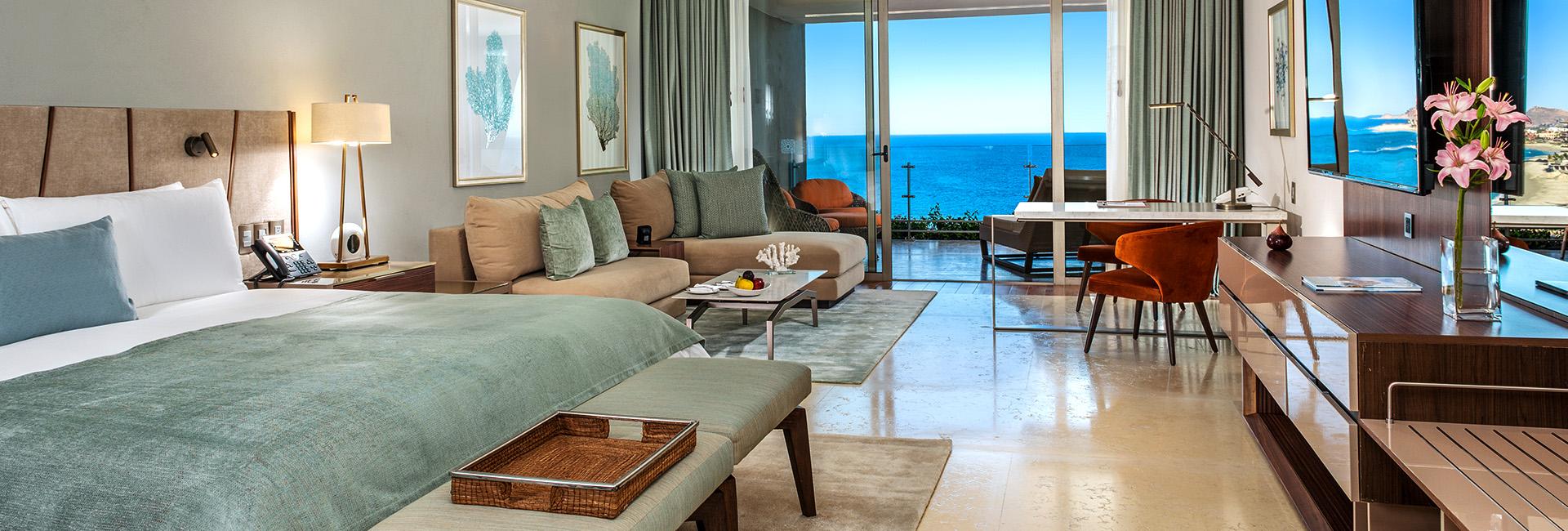 Ambassador Suite Ocean View - Ambassador Suites